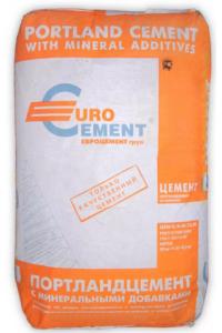 Цемент М500 Черкесский (50кг)