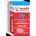 Гидроизоляция для фундамента Азолит-ГС армированная (25кг)