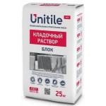 Кладочный раствор Шахтинские ПС Блок (25кг)