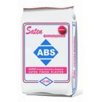 Шпаклевка гипсовая ABS Saten финишная (25кг)