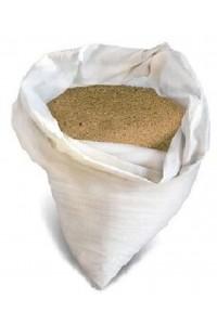 Песок карьерный (35кг)