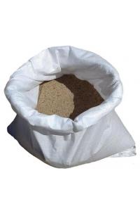 Песок карьерный сеяный (35кг)