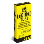 Клей широкого применения Toiler TL65 белый (25кг)
