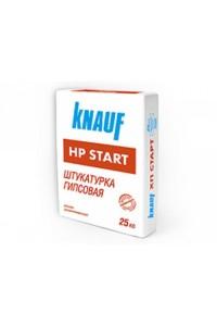Штукатурка гипсовая Кнауф-ХП Старт (25кг)