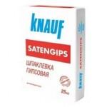 Шпаклевка гипсовая Кнауф Сатенгипс финишная (25кг)
