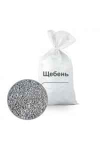 Щебень (35кг)