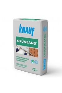 Штукатурка цементная Кнауф-Грюнбанд (25кг)