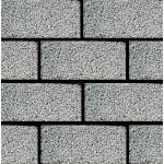 Блок керамзитобетонный М-50 стеновой 108шт/поддон