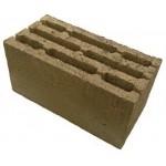 Блок тырсяной 625*300*200 стеновой