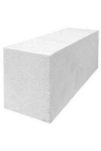Блок газобетонный Светлоградский D 500 Грас 600*200*300 стеновой