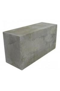 Блок пенобетонный 200*300*600 стеновой