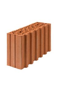 Камень керамический Славянский Поромакс-380-1/2Д поризованный 5.4НФ стеновой