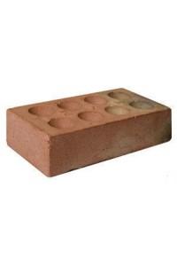 Кирпич Чалтырьский керамический красный 1НФ (одинарный) рядовой