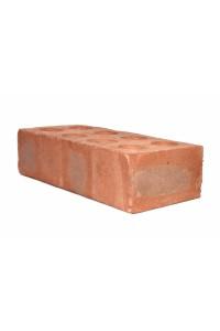Кирпич Николаевский керамический красный 1НФ (одинарный) рядовой