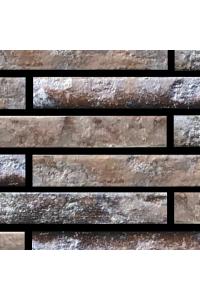 Кирпич Богандинский керамический Гангут 59 R-700, ригельный, облицовочный