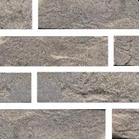 Кирпич Богандинский керамический Ганнибал премиум, WDF, облицовочный