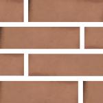 Кирпич Донской керамический Темно-коричневый, 1НФ, облицовочный
