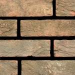 Кирпич Екатеринославский керамический Античный мох 1НФ