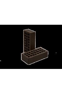 Кирпич Губский керамический М150 коричневый 1НФ (одинарный) лицевой