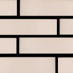 Кирпич Железногорский керамический Белый, 1НФ, облицовочный