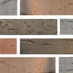 Кирпич КС-керамик керамический, Аренберг, кора дерева, 1НФ, облицовочный