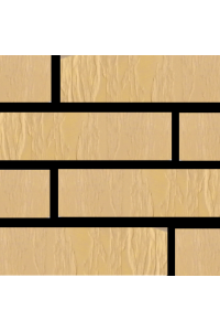 Кирпич Красная гвардия Желтый cortex, 1НФ, облицовочный
