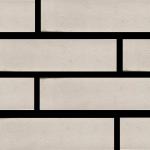 Кирпич ЛСР керамический Светло-серый, 1НФ, облицовочный