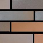 Кирпич Магма керамический Флеш-обжиг баварская кладка, 1НФ, облицовочный