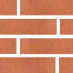 Кирпич Маркинский керамический Красный гладкий, 1НФ, облицовочный