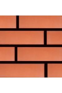 Кирпич Старооскольский керамический красный 1НФ (одинарный) облицовочный