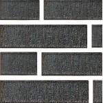 Кирпич Recke керамический 3-38-00-2-00 Glanz, 1НФ, облицовочный