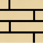 Кирпич Брянский керамический Строма светлый с фаской 1НФ (одинарный) лицевой