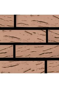 Кирпич Брянский Строма керамический Коричневый Мадейра, 1НФ, облицовочный