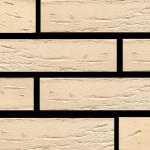 Кирпич Брянский Строма керамический Слоновая кость Рустик, 1НФ, облицовочный