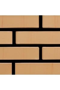 Кирпич Терекс керамический М150 солома 1НФ (одинарный) облицовочный