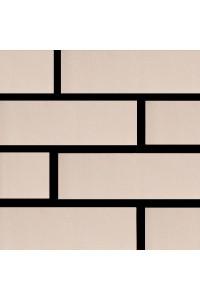 Кирпич Воротынский керамический Белый жемчуг, 1НФ, облицовочный