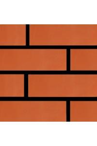 Кирпич Воротынский керамический Красный, 1НФ, облицовочный