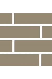 Кирпич Аксайский керамический серый 1НФ (одинарный) лицевой