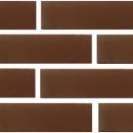 Кирпич Белгородский керамический коричневый 1НФ (одинарный) лицевой