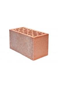 Кирпич Шахтинский керамический камень М125 красный 2,1НФ забутовочный