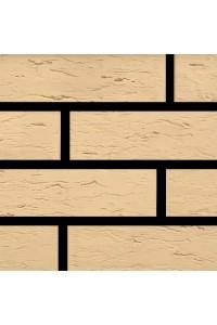 Кирпич Липецкий керамический золотистый старый город 1НФ (одинарный) облицовочный