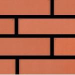 Кирпич Браер керамический М150 красный 1НФ (одинарный) облицовочный
