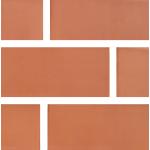 Кирпич Маркинский керамический красный 1,4НФ облицовочный