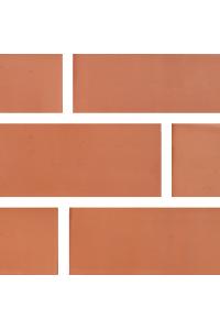 Кирпич Маркинский керамический красный 1,4НФ (полуторный) облицовочный
