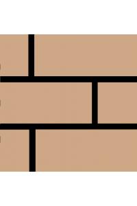 Кирпич Маркинский керамический солома 1,4НФ (полуторный) облицовочный