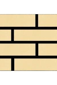 Кирпич Брянский керамический Навля солома с фаской 1НФ (одинарный) лицевой
