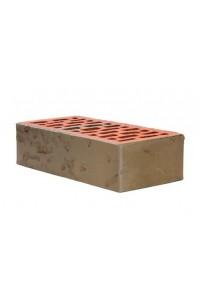 Кирпич Браер керамический баварская кладка кора дуба 1НФ (одинарный) облицовочный