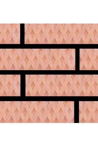 Кирпич Александровский керамический красный 1НФ (одинарный) рядовой