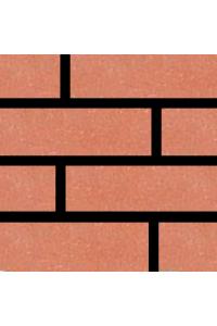 Кирпич керамический Новорождественский красный 1НФ (одинарный) рядовой