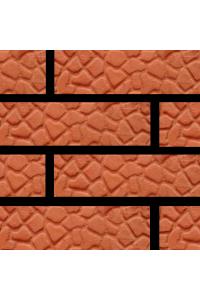 Кирпич Ленинградский керамический красный 1НФ (одинарный) рядовой